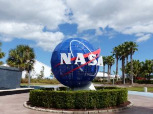 Kennedy Space Center in Cape Canaveral (Titusville)
