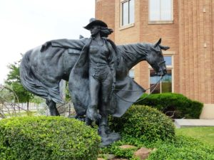 National Cowgirl Museum in Fort Worth, Texas