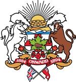 Siegel von Calgary