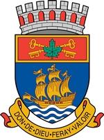 Wappen von Québec City
