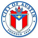 Seal of Austin