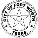 Siegel von Fort Worth