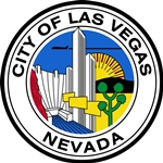 Seal of Las Vegas