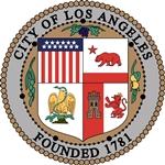 Siegel von Los Angeles